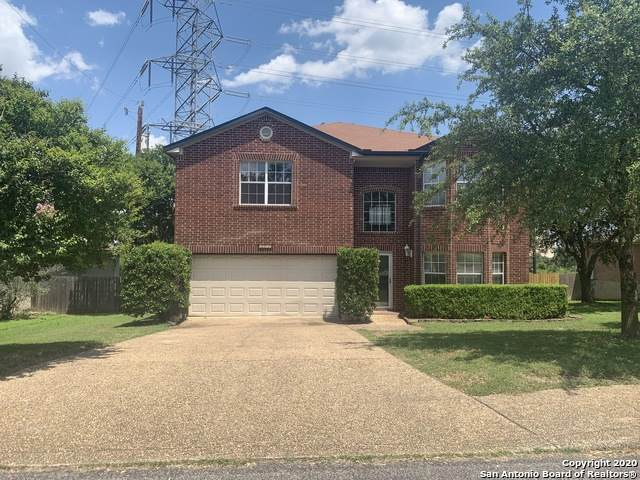 1126 Wooded Knoll, San Antonio, TX 78258 (MLS #1462549) :: Carolina Garcia Real Estate Group