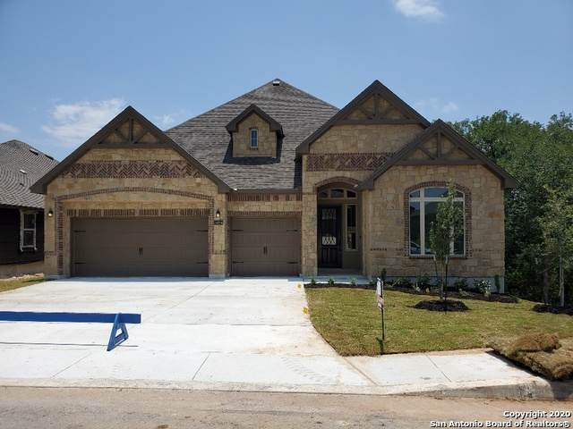 14214 Sam Houston Way, San Antonio, TX 78253 (MLS #1462565) :: Vivid Realty