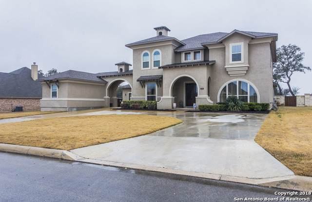 308 Barden Pkwy, Castroville, TX 78009 (MLS #1462583) :: The Glover Homes & Land Group