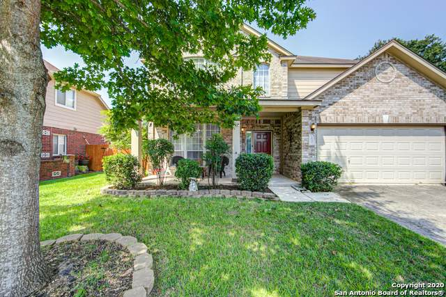 4632 Summit Hill Dr, Schertz, TX 78154 (MLS #1462585) :: Alexis Weigand Real Estate Group