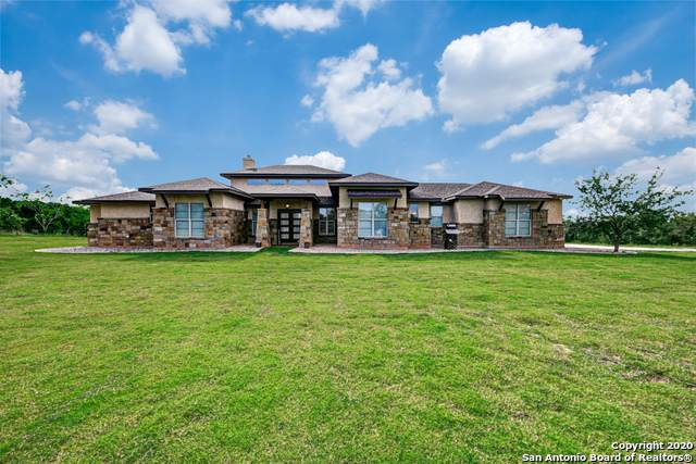 301 County Road 405, Floresville, TX 78114 (MLS #1462597) :: Alexis Weigand Real Estate Group