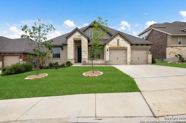 433 Scenic Lullaby, Spring Branch, TX 78070 (MLS #1462610) :: Tom White Group