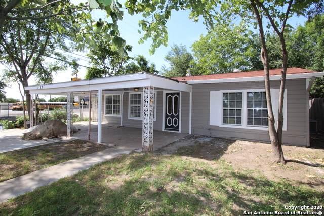 1127 La Manda Blvd, San Antonio, TX 78201 (MLS #1462617) :: Alexis Weigand Real Estate Group
