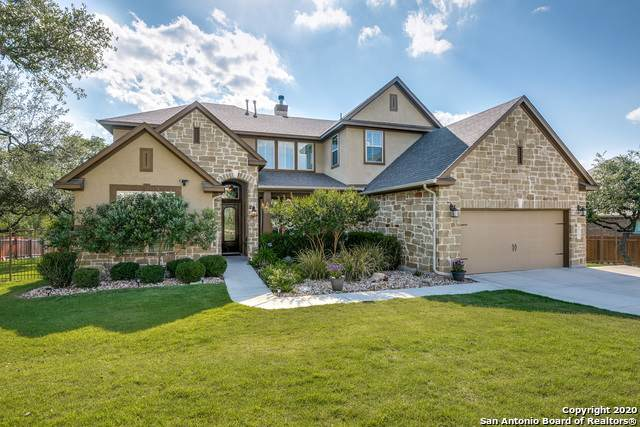 28919 Balcones Creek, Boerne, TX 78006 (MLS #1462631) :: The Castillo Group