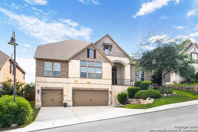 28527 Tristant Rdg, San Antonio, TX 78260 (MLS #1462633) :: Real Estate by Design