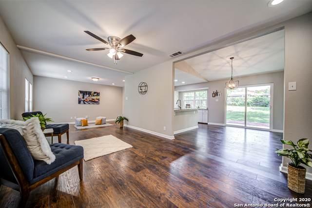 6139 Topcroft Dr, San Antonio, TX 78238 (MLS #1462635) :: BHGRE HomeCity San Antonio