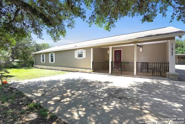 11945 Madrona St, San Antonio, TX 78245 (MLS #1462646) :: The Gradiz Group