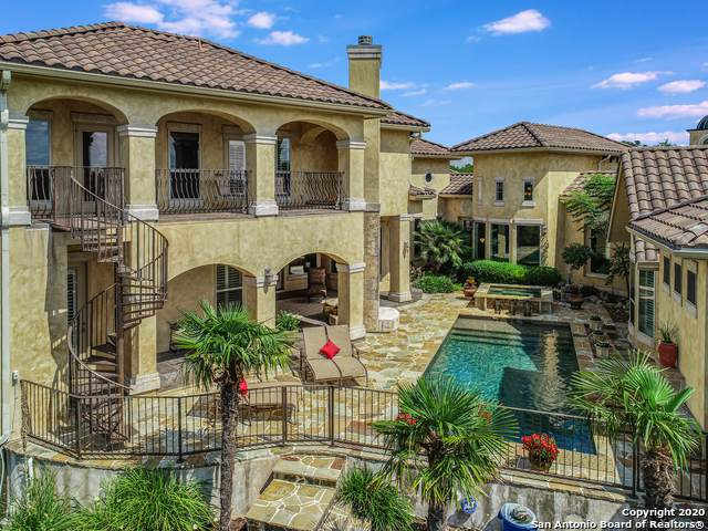 11511 Toponga, Boerne, TX 78006 (MLS #1462648) :: The Mullen Group | RE/MAX Access