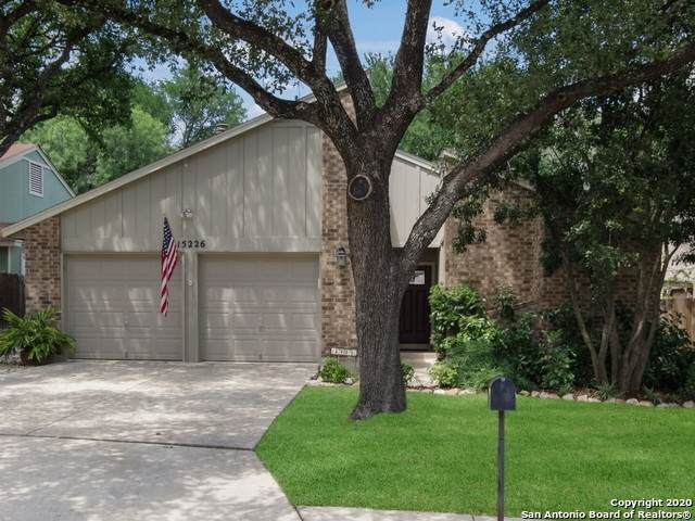 15226 Moss Way St, San Antonio, TX 78232 (MLS #1462658) :: Alexis Weigand Real Estate Group