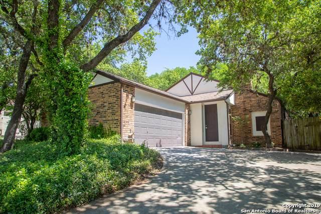 2818 Whisper Quill St, San Antonio, TX 78230 (MLS #1462683) :: The Heyl Group at Keller Williams