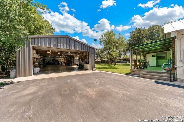 12935 Earl Roberts, San Antonio, TX 78253 (MLS #1462692) :: The Heyl Group at Keller Williams