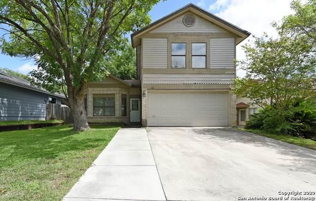 646 Cypressgreen Dr, San Antonio, TX 78245 (MLS #1462702) :: Alexis Weigand Real Estate Group