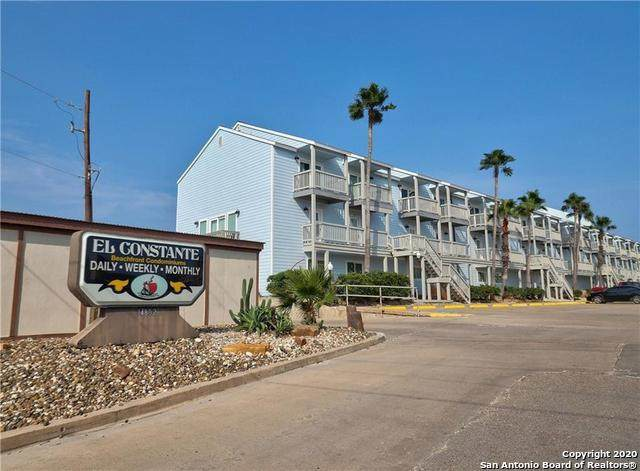 14802 Windward Dr #229, Corpus Christi, TX 78418 (MLS #1462707) :: REsource Realty