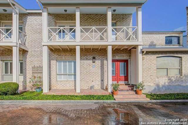 184 Oakwell Farms Pkwy #184, San Antonio, TX 78218 (MLS #1462711) :: Concierge Realty of SA