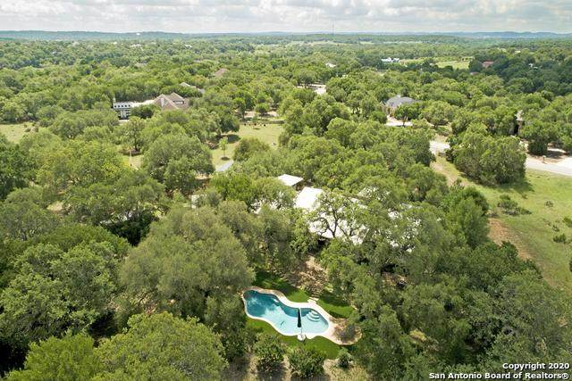 456 Hidden Springs Dr, Spring Branch, TX 78070 (MLS #1462716) :: Carolina Garcia Real Estate Group