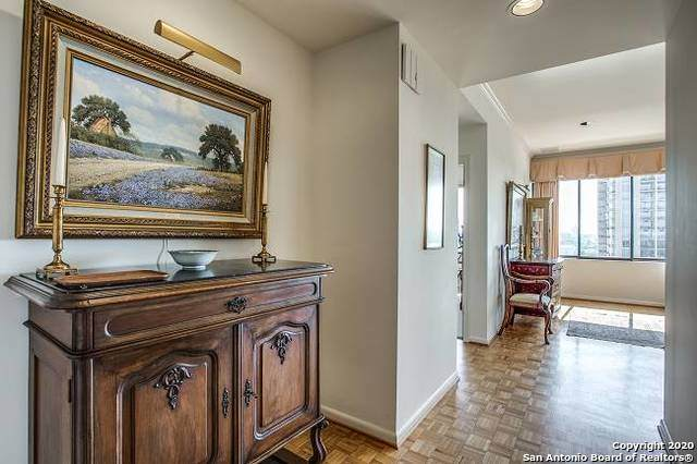 4001 N New Braunfels Ave #1004, San Antonio, TX 78209 (MLS #1462728) :: The Mullen Group | RE/MAX Access