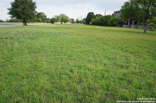 00 Main (Hwy 132), Lytle, TX 78052 (MLS #1462737) :: Maverick