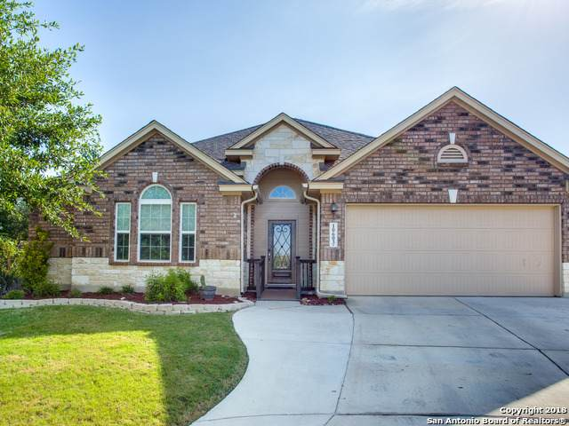 10603 Carmona, Helotes, TX 78023 (#1462742) :: The Perry Henderson Group at Berkshire Hathaway Texas Realty