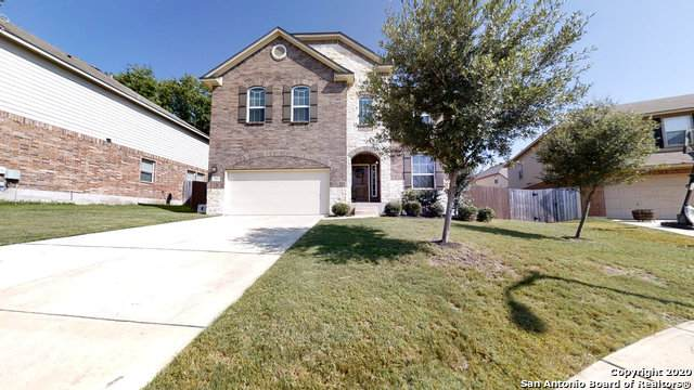 240 Comanche Trl., Cibolo, TX 78108 (MLS #1462748) :: Alexis Weigand Real Estate Group