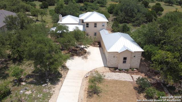 1140 Barolo Ct, New Braunfels, TX 78132 (MLS #1462751) :: Alexis Weigand Real Estate Group