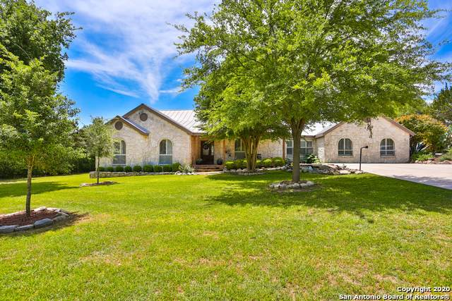 11414 Wickwilde, Helotes, TX 78023 (MLS #1462767) :: The Heyl Group at Keller Williams