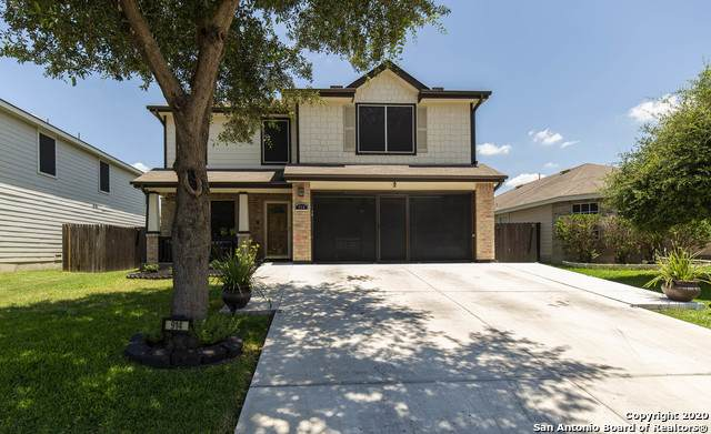 914 Cormorant, San Antonio, TX 78245 (MLS #1462774) :: Alexis Weigand Real Estate Group