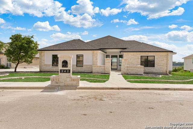 242 Yorktown Blvd, Kerrville, TX 78028 (#1462786) :: The Perry Henderson Group at Berkshire Hathaway Texas Realty