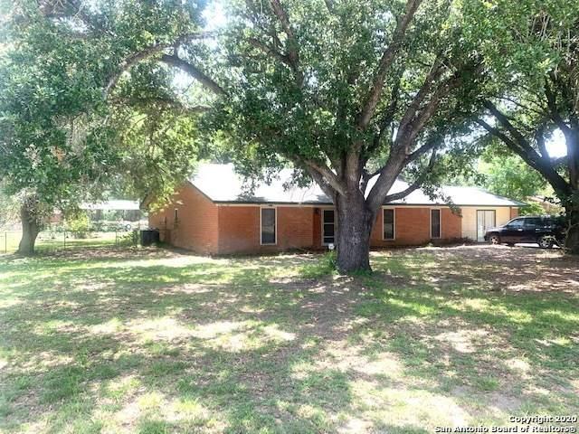 1514 Encino Dr, Pleasanton, TX 78064 (MLS #1462808) :: ForSaleSanAntonioHomes.com