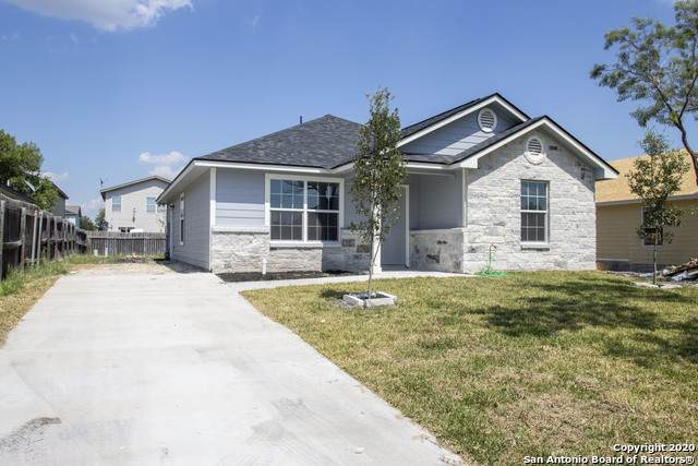 3538 Horizon Lk, San Antonio, TX 78222 (MLS #1462868) :: The Heyl Group at Keller Williams