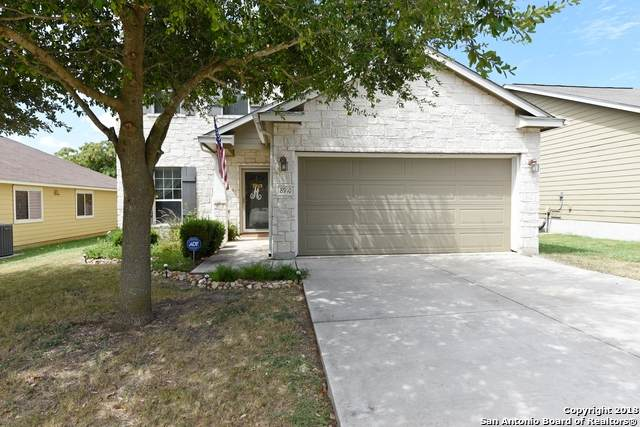 8910 Prized Pony, Converse, TX 78109 (MLS #1462878) :: The Heyl Group at Keller Williams