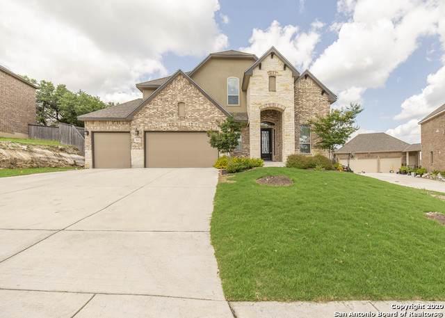 3415 Chickasaw, San Antonio, TX 78261 (MLS #1462887) :: The Glover Homes & Land Group