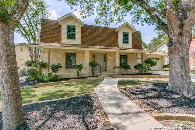 2507 Silver Ridge St, San Antonio, TX 78232 (MLS #1462888) :: Alexis Weigand Real Estate Group
