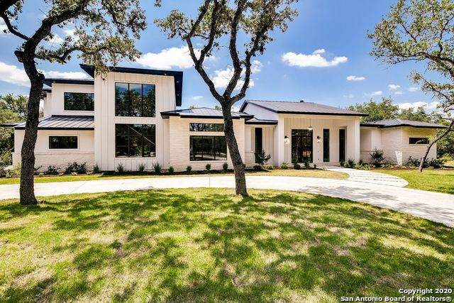 19803 Wild Hollow, San Antonio, TX 78266 (MLS #1462896) :: The Castillo Group