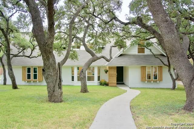 105 Grand Oak St, Hollywood Pa, TX 78232 (MLS #1462920) :: Exquisite Properties, LLC