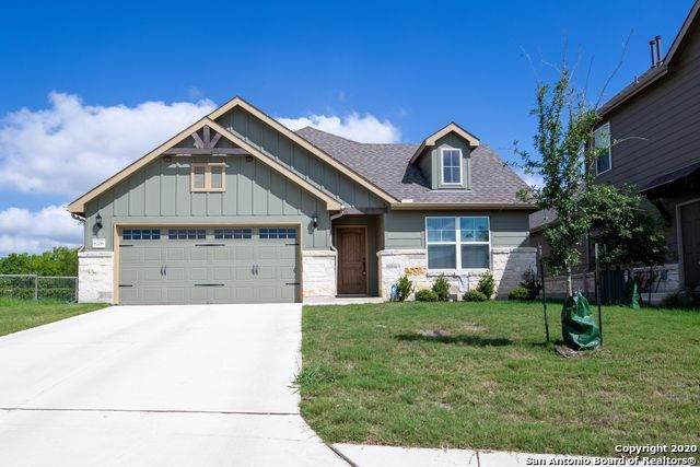 9206 Oak Bud, Schertz, TX 78154 (MLS #1462931) :: BHGRE HomeCity San Antonio