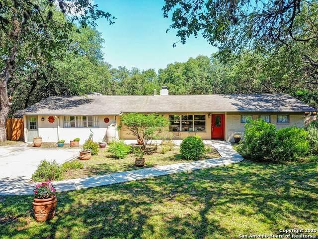 7119 W Beverly Mae Dr, San Antonio, TX 78229 (MLS #1462932) :: Reyes Signature Properties