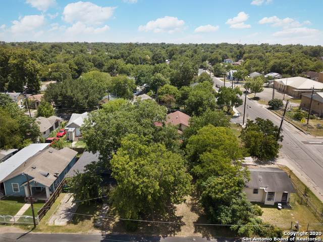 106 Orphan, San Antonio, TX 78202 (MLS #1462952) :: The Gradiz Group