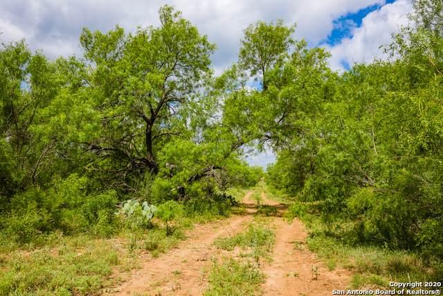 TRACT 8 County Road 1670, Moore, TX 78057 (MLS #1462989) :: NewHomePrograms.com LLC