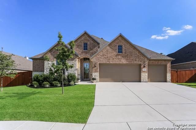 9762 Innes Pl, Boerne, TX 78006 (MLS #1463004) :: The Castillo Group