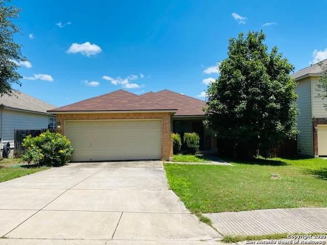 4019 Miho, San Antonio, TX 78223 (MLS #1463009) :: Carter Fine Homes - Keller Williams Heritage