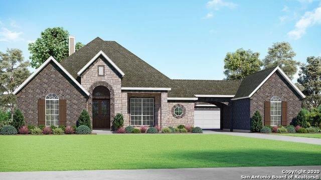 7109 Donovan Park, Schertz, TX 78154 (MLS #1463021) :: NewHomePrograms.com LLC