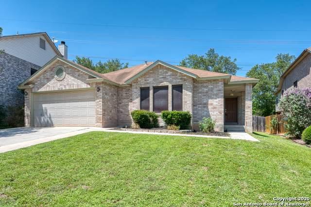 18612 Wooded Crk, San Antonio, TX 78259 (MLS #1463028) :: The Heyl Group at Keller Williams