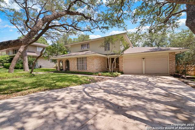 5422 Plantation, San Antonio, TX 78230 (MLS #1463040) :: Berkshire Hathaway HomeServices Don Johnson, REALTORS®