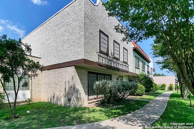 10903 Crown Park, San Antonio, TX 78239 (MLS #1463048) :: The Heyl Group at Keller Williams