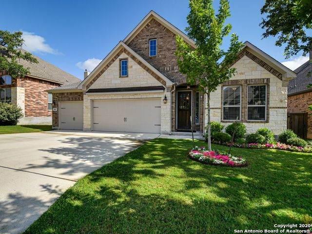 9007 Gate Run, Fair Oaks Ranch, TX 78015 (#1463095) :: The Perry Henderson Group at Berkshire Hathaway Texas Realty