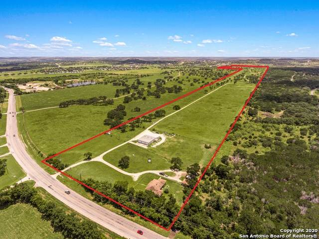 2550 Bandera Hwy, Kerrville, TX 78028 (#1463123) :: The Perry Henderson Group at Berkshire Hathaway Texas Realty