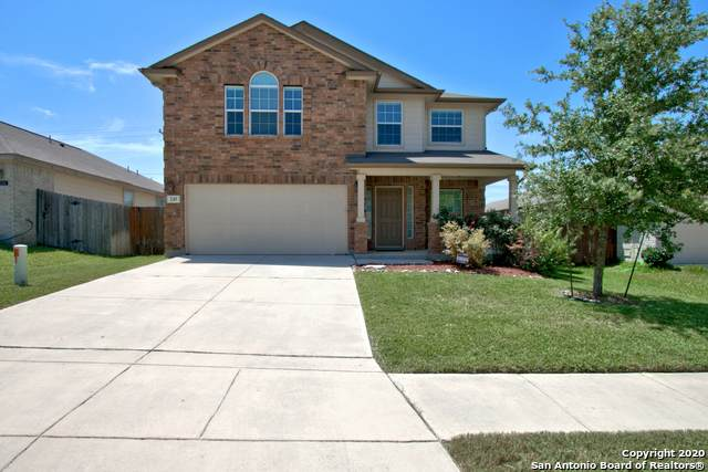 245 Arcadia Pl, Cibolo, TX 78108 (MLS #1463131) :: Alexis Weigand Real Estate Group