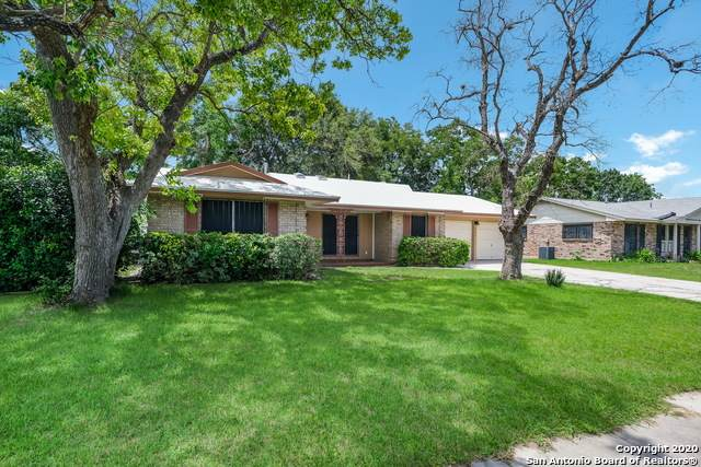 4274 Valleyfield St, San Antonio, TX 78222 (MLS #1463132) :: Concierge Realty of SA