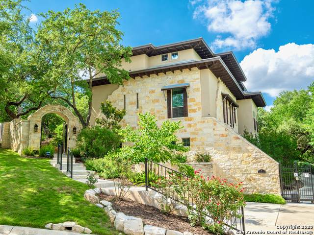 4 Orsinger Brook, San Antonio, TX 78230 (MLS #1463133) :: The Real Estate Jesus Team