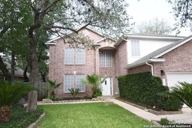 16610 Worthington, San Antonio, TX 78248 (MLS #1463171) :: Carter Fine Homes - Keller Williams Heritage
